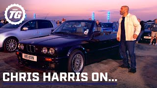 Chris Harris Let Loose on Audience Cars: 911 Speedster, TVR, Lotus, E30 BMW | Top Gear