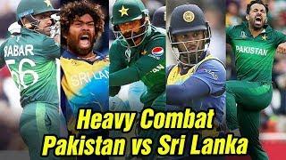 Pakistan vs Sri Lanka 2019   Highlights   PCB