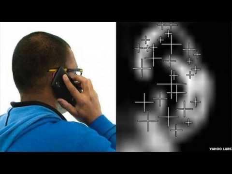Yahoo tests ear-based smartphone identification system