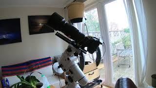 Sky-Watcher EQ6-R Pro Setup With EQMOD - PakVim net HD