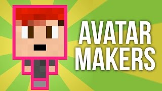 How To Make a Minecraft Avatar (No Photoshop/Free) - PakVim