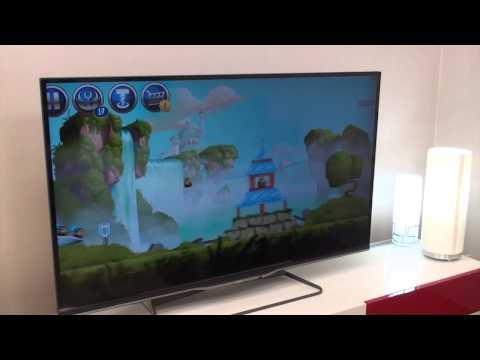 Philips TV Miracast Teknolojisi (DonanımHaber)