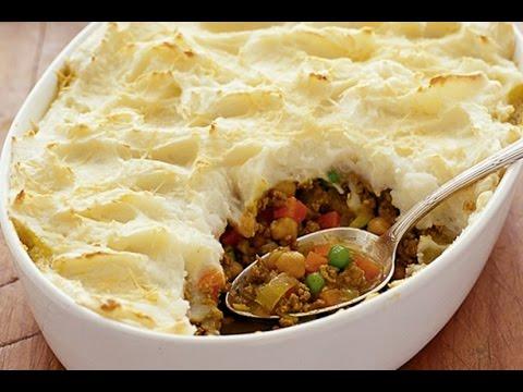 Shepherds Pie   One Pot Chef