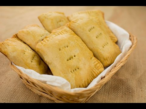 Snack Recipes: How to Make Nigerian Chicken Pie | Afropotluck