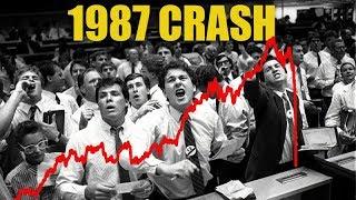 1987 Stock market crash - 30 years on