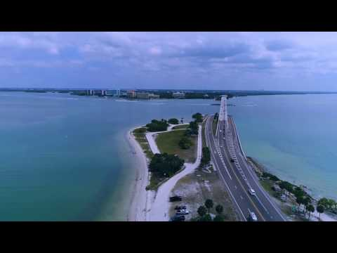 Drone Video Sanibel, Ft  Myers, Cape Coral