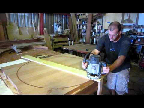 A Perfect Circle - True Wood Design