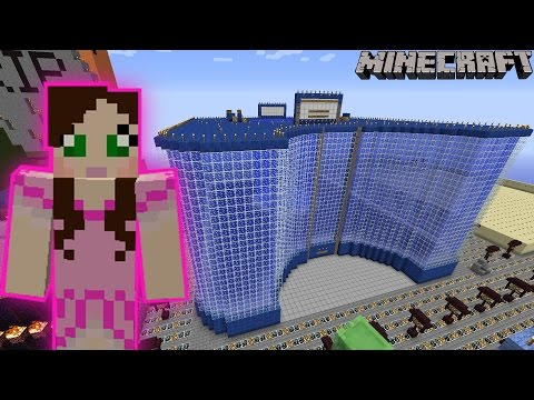 Minecraft: Notch Land - WAR OF THE BEDS GAME [14]