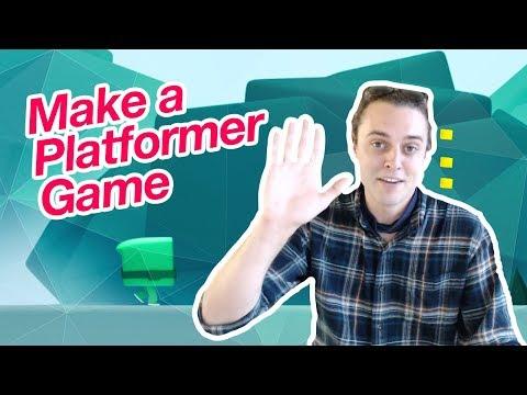 How To Make A 2D Platformer Game