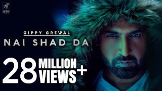 Nai Shad Da | Gippy Grewal | Jay K | Jaani | Nataša Stanković | Official Music Video | Humble Music