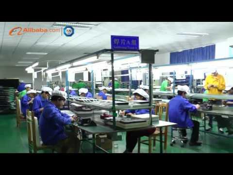 Sunny Power & Technology Co., Ltd. - Alibaba