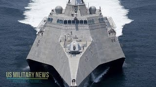 Here are the 8 Ships the US Navy Commissioned in 2017