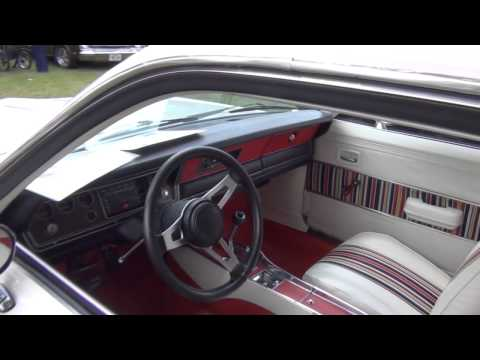 Hang 10 Dodge Dart Sport - Car Show Walk-around