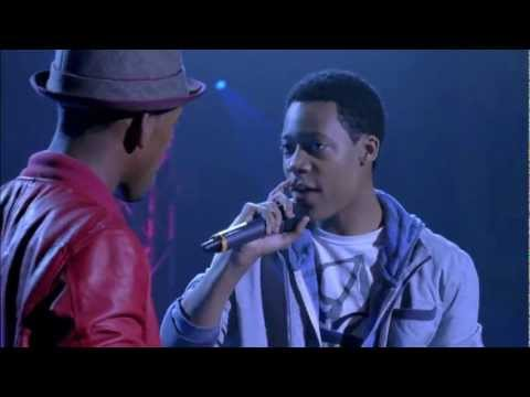 Let It Shine - Moment of Truth (ft Tyler James Williams and Brandon Mychal Smith)