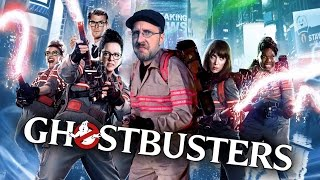 Download Ghostbusters (2016) - Nostalgia Critic Video