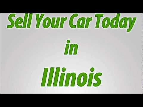 Sell A Car in Illinois