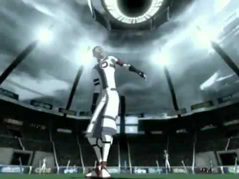 Galactik Football Series 1  Episode 1 Part 1/3