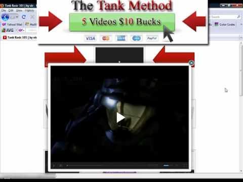 The Tank Method