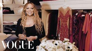 Mariah Carey: The Diva on Nesting | Vogue