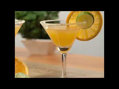 juice Recipe Orange Mango Margarita online cooking for ever