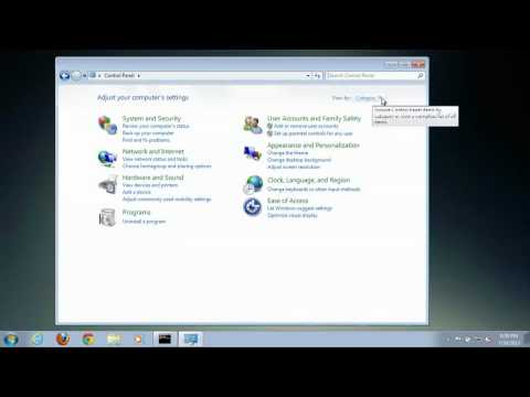 How to Disable Java Updates in Windows 7 : Windows 7 & More