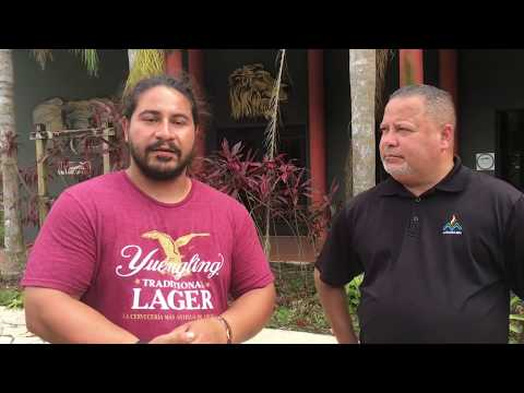 Puerto Rico Disaster Relief - Zootopia