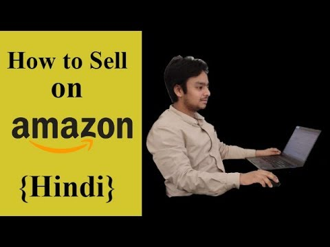 How to sell on amazon || Amazon seller registration process