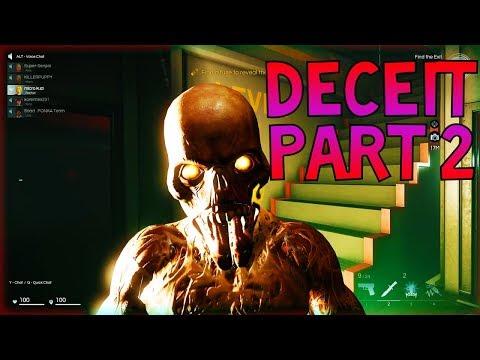 Deceit with friends Part 2