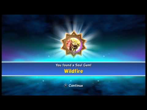 Skylanders Trap Team How to find Wildfire's Soul G
