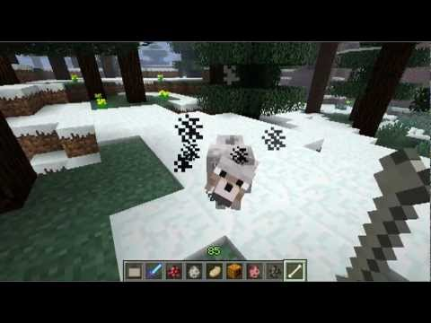 how to breed farm animals in minecraft