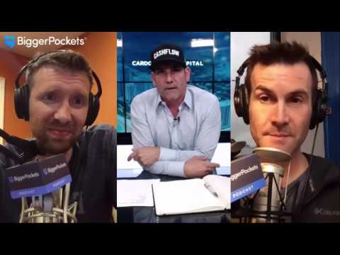 Grant Cardone on Multifamily Investing and Why You Should Never Buy a House! | BP Podcast 250
