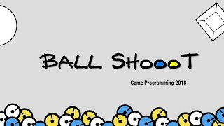 BallShooot - 2018 Trailer