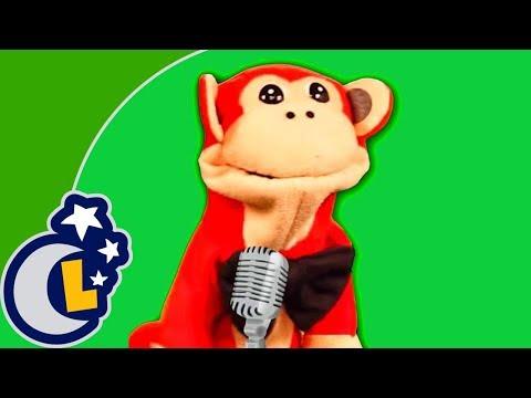 Xxx Mp4 La Canción De Las Vocales A E I O U Letra A Show Del Mono Sílabo Canciones Infantiles 3gp Sex