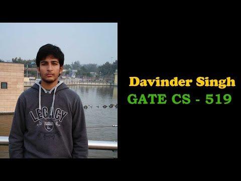 91 Davinder Singh AIR 519