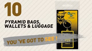 Pyramid Bags, Wallets & Luggage Collection // Amazon India 2017 Best Sellers