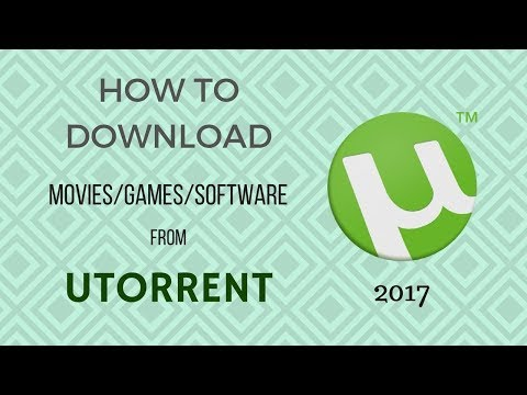 How to download new movies from uTorrent in android phone