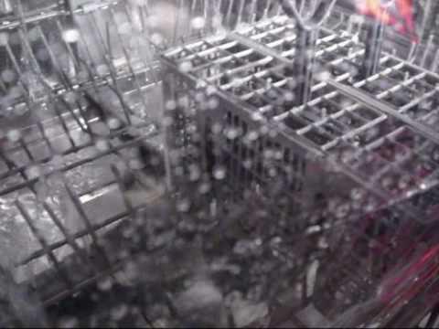 Bosch Dishwasher Maintenance
