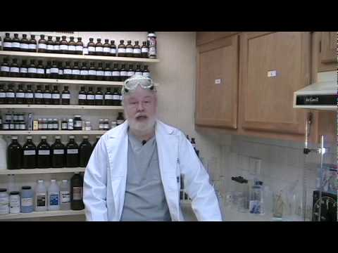 The Home Scientist 001 - Introduction and Lab Tour