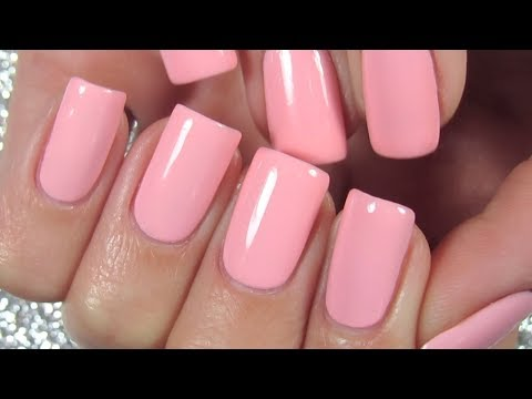 Watch Me Paint My Nails   NAIL SHOW 2