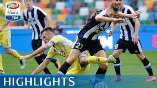Udinese - Pescara - 3-1 - Highlights - Giornata 9 - Serie A TIM 2016/17
