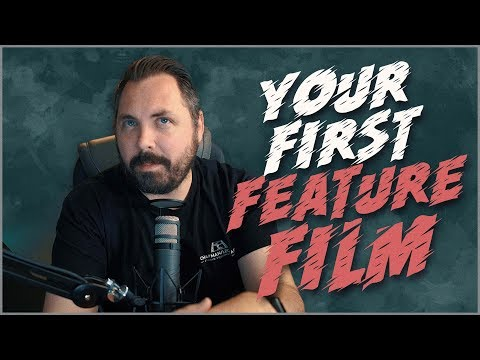 When Are You Ready for a Feature Film?