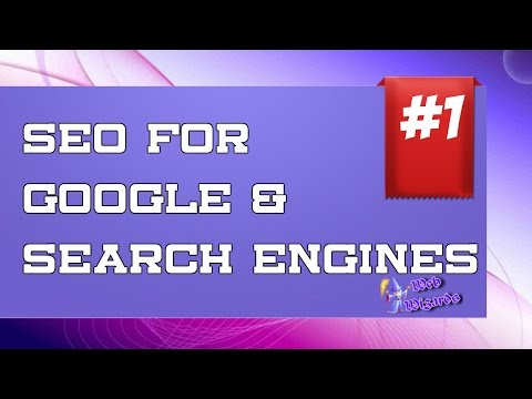 Get Your Site Noticed on Google - rank with Wizards4u   SEO