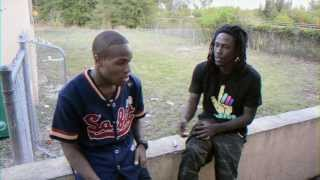 Yung Quay & Shootem Up Bullet Ft.  Tbe Wayne -don