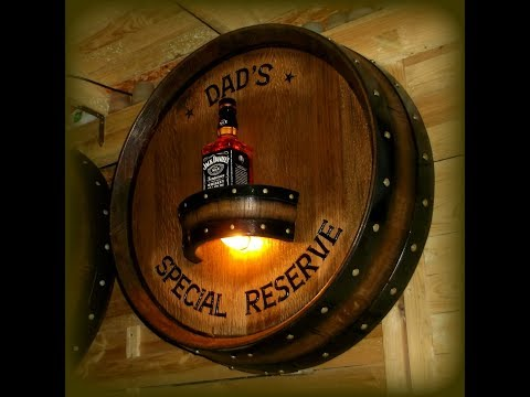 The Most Beautiful Whiskey Barrel Ideas Creative Personalized Gifts for Mom Dad Friend