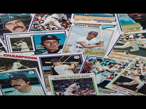Your Collection of Sports Memorabilia Is Probably Worthless (2017)