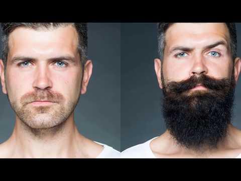 Tips on How to Grow your Beard Thicker and Fuller