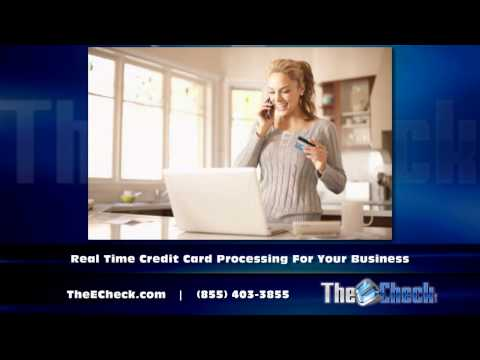 Merchant Accounts Cleveland Ohio - The E Check