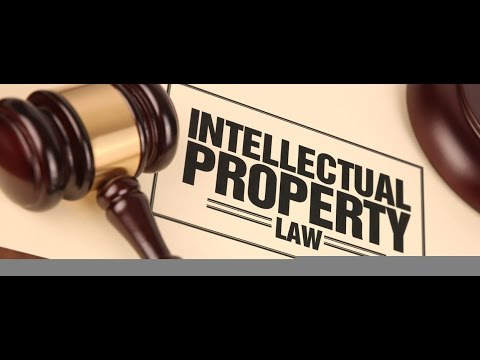 Intellectual Property Law - Registration
