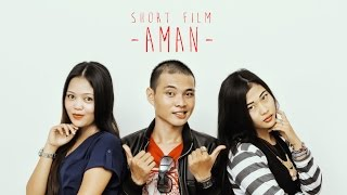 AMAN - Short Film