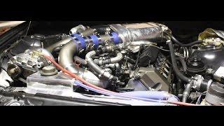 e39 540I AKA 544I supercharged 6 speed  M62 V8 BMW M5 like performance